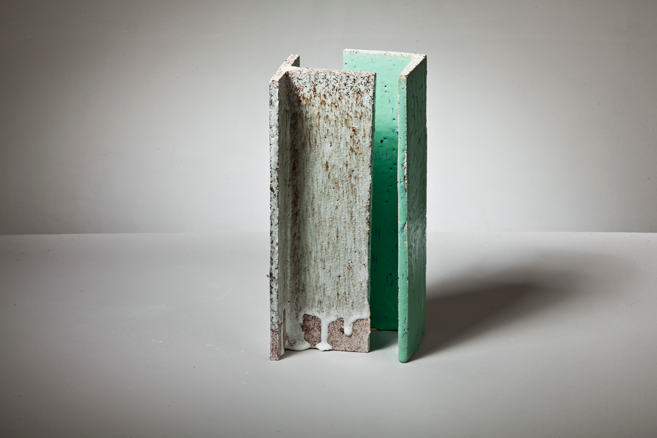 Anja_Bache_Glazed_concrete_Object7A1_2010