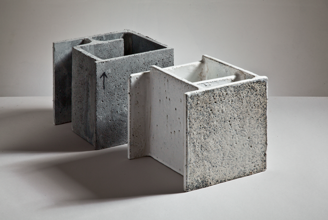Anja_Bache_Glazed_concrete_object4a-2010